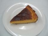 にんじんチーズケーキ