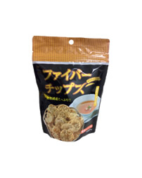 DIETARY FIBER COLOR CHIPS(コンソメ)